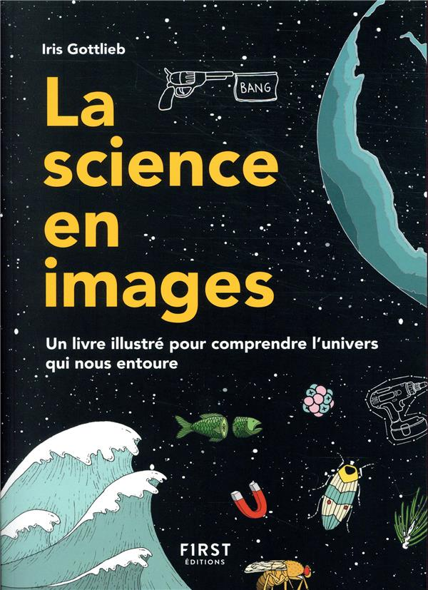 - LA SCIENCE EN IMAGES